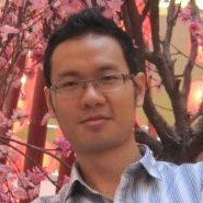 Jordan Lau, Project Manager, KL